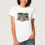 Halloween Fun with Friends T Shirts