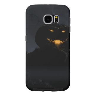 Halloween Fundas Samsung Galaxy S6