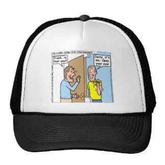 Halloween Funny Cyclops Tees Mugs Cards & Gifts Trucker Hat