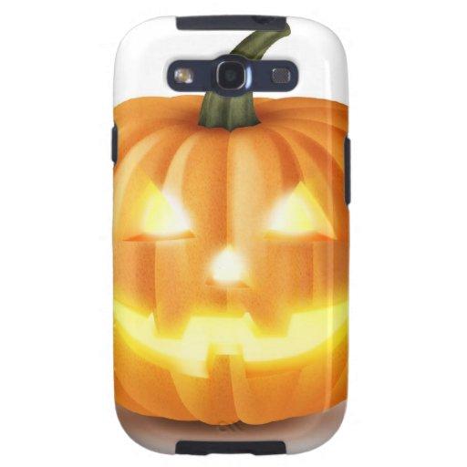 Halloween Galaxy S3 Cárcasas