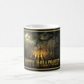 Halloween Gathering, Classic 11oz Mug