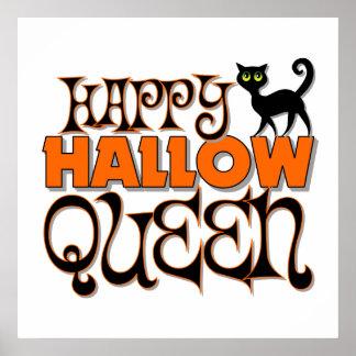 Halloween Gay Poster