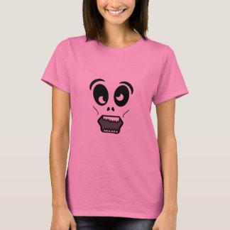Halloween Ghost apparel T-Shirt