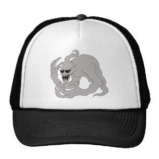 Halloween Ghost Art Hats