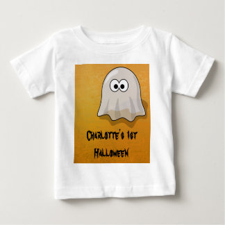 Halloween ghost baby T-Shirt