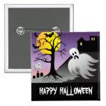 Halloween Ghost Bats 10% Off Sale Button