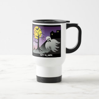 Halloween Ghost Bats 10% Off Sale Coffee Mugs