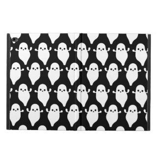 Halloween Ghost Boo Boo Pattern Art Powis iPad Air 2 Case