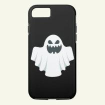 Halloween Ghost Boo iPhone 8/7 Case