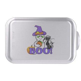 Halloween Ghost Cake Pan
