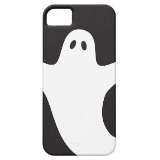 Halloween Ghost Case-Mate Case iPhone 5 Case