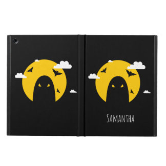 Halloween ghost cover for iPad air