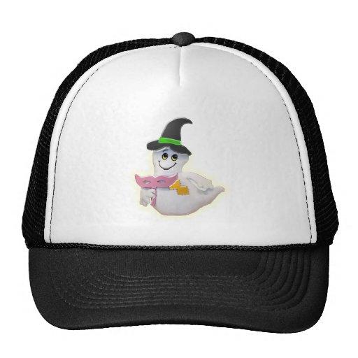 Halloween Ghost Hat