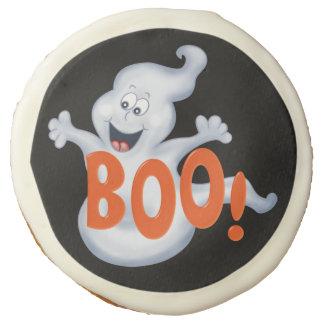 Halloween Ghost Holiday sugar cookie