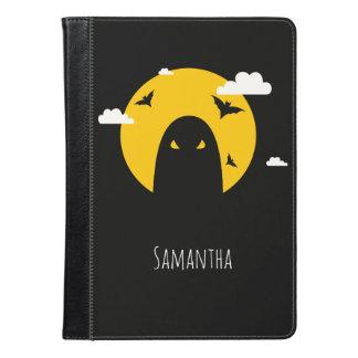 Halloween ghost iPad air case
