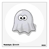 Halloween Ghost Room Graphics