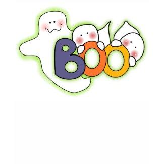 Halloween Ghost t-shirt shirt