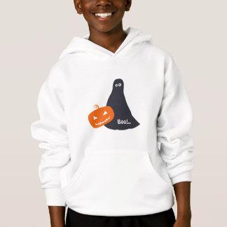 Halloween Ghost T-shirt