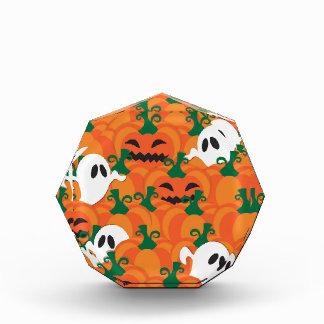 Halloween Ghosts Haunted Pumpkin Patch Award
