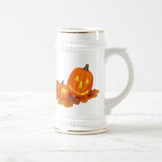 Halloween Gift Beer Stein