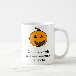 Halloween Gift ... Photo Coffee Mug