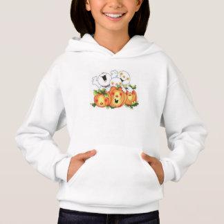 Halloween Girls' Hanes ComfortBlend® Hoodie
