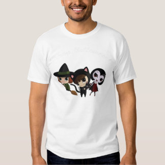 Halloween Girls Shirt