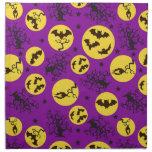 Halloween golpea (2).jpg servilleta imprimida