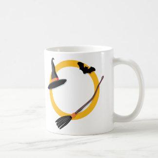 Halloween Goodies Coffee Mugs
