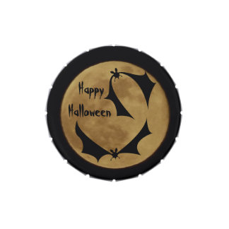 Halloween Goodies_ Latas De Caramelos