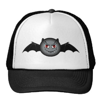 Halloween - gorra del palo