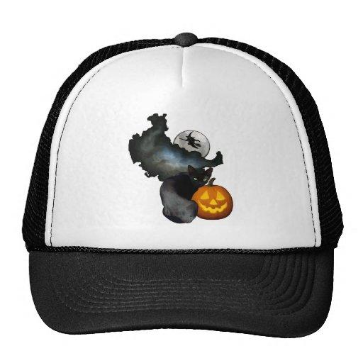 Halloween Gorras