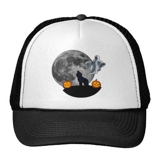 Halloween Gorro De Camionero