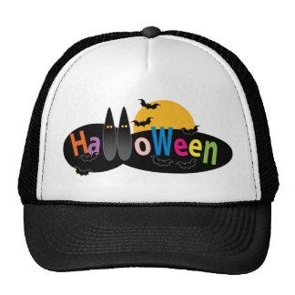 Halloween Gorros