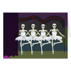 Halloween Greeting Card at Zazzle