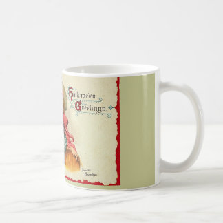 Halloween Greetings 2 Coffee Mug