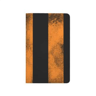 Halloween Grunge Journal