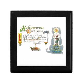 Halloween Happiness Gift Box