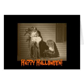 halloween, Happy Halloween! Card