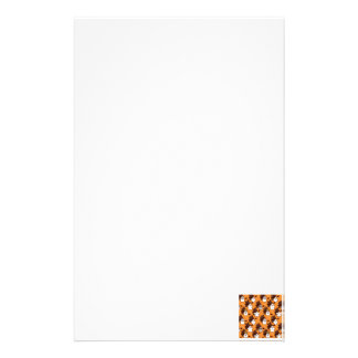 Halloween Haunted Houses Stationery