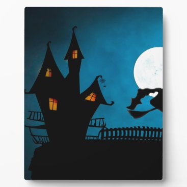 Halloween Themed Halloween Helloween Witch's House The Witch Plaque