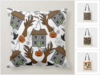 Halloween Holiday Collection #1