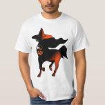 Halloween Horse by Madelu Fashion Tee Shirt