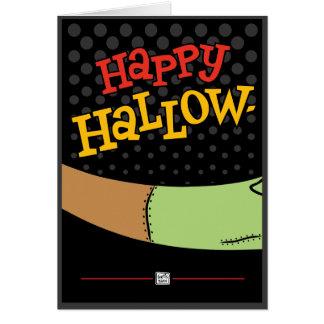 Halloween Humor Card