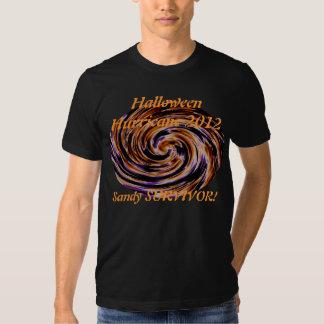 Halloween Hurricane 2012 T-Shirt
