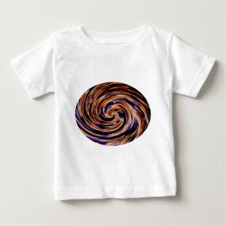Halloween Hurricane, The FrankenStorm Baby T-Shirt