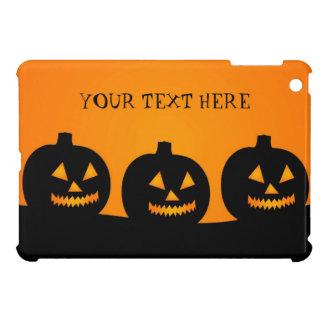 Halloween Illustration iPad Mini Case