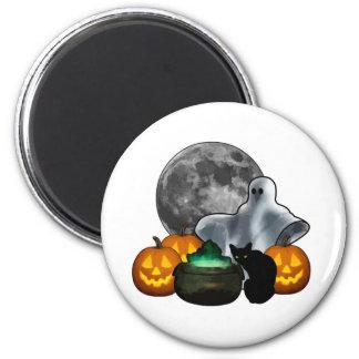Halloween Iman