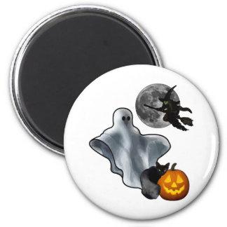 Halloween Iman De Nevera