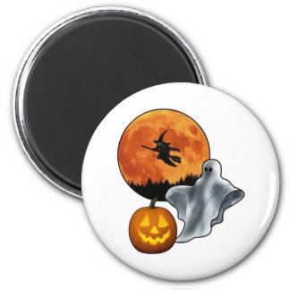 Halloween Imanes Para Frigoríficos